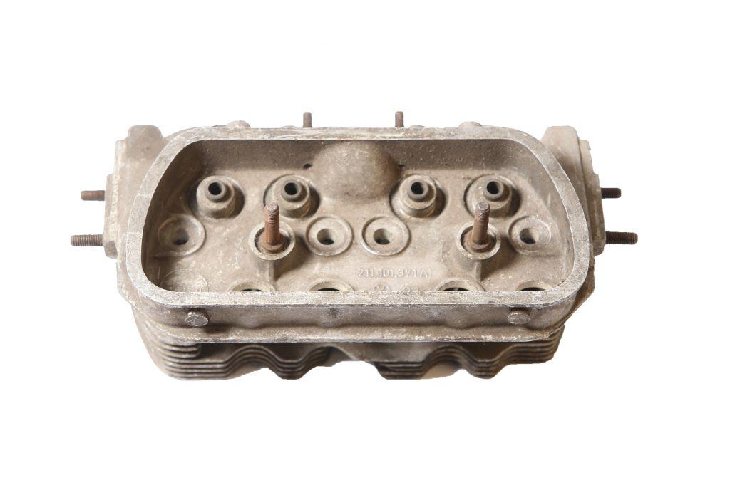 Cilinderkop kever : bus 1500 enkelpoorts ( 211 101 371a ) (2)